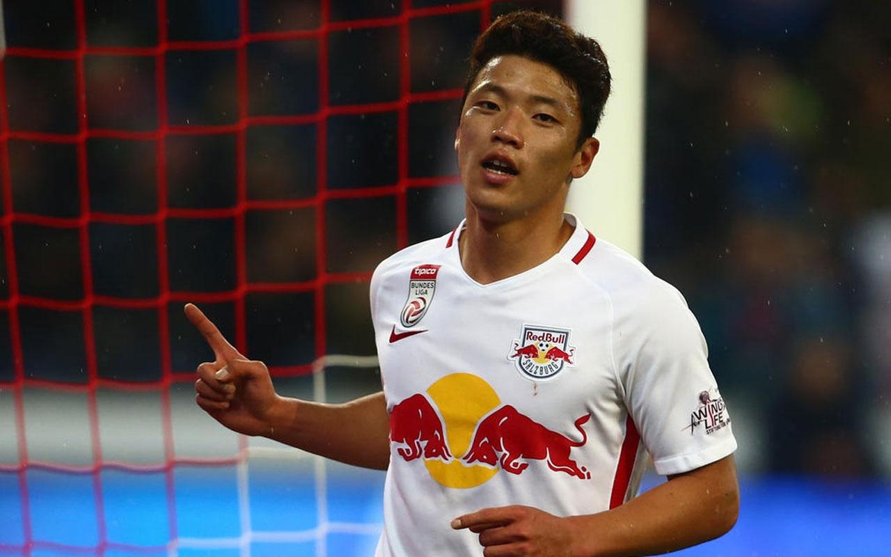Fenerbahçe'yi uçuracak golcü: Hee-chan Hwang