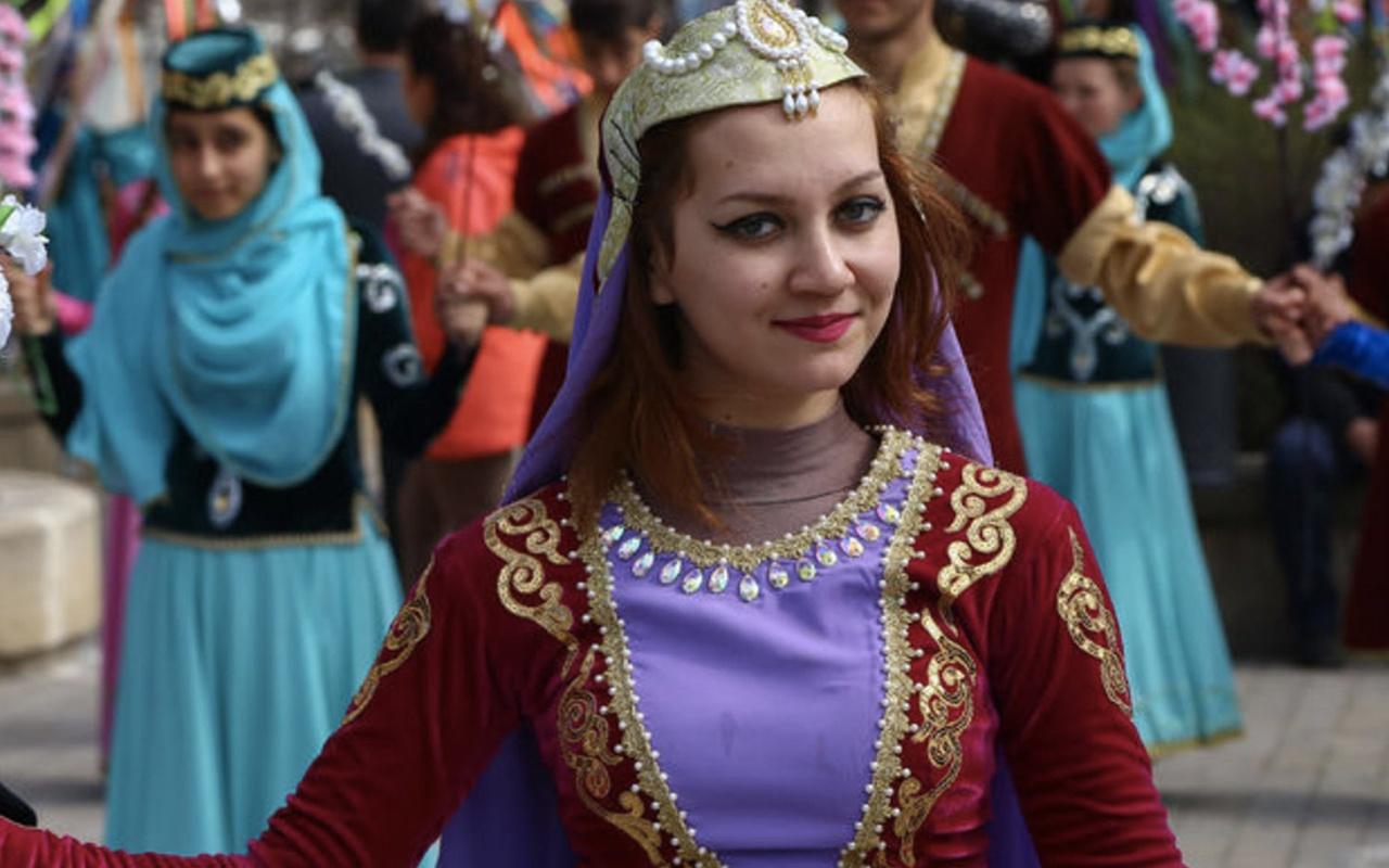 21 Mart Nevruz ne yapılır nevruz bayramı adetleri