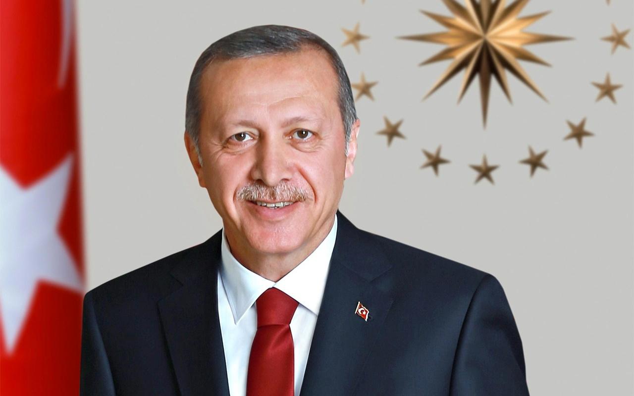 Recep Tayyip Erdoğan aslen nereli çocukları ve torunları