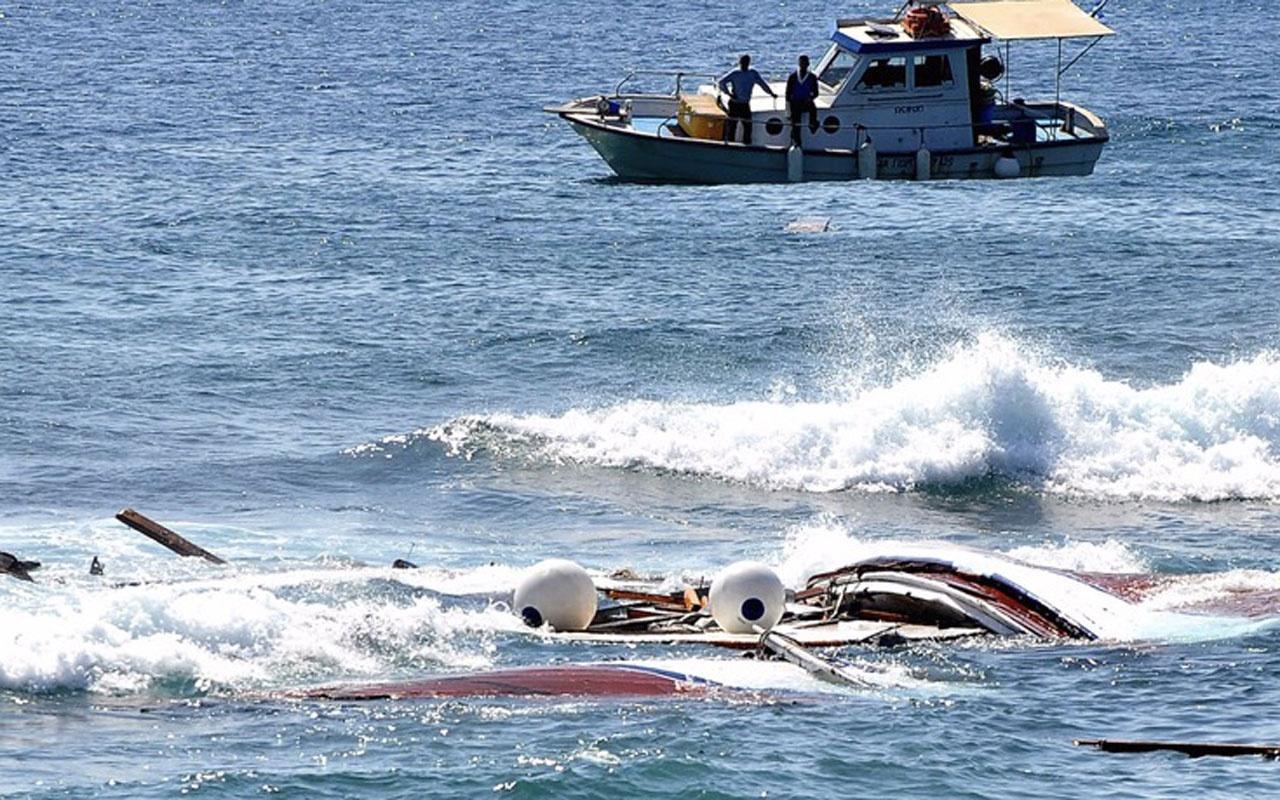 Dicle nehrinde feribot faciası: Onlarca ölü var!