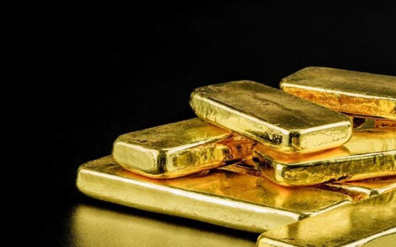 Altın çıktığı zirvede kaldı bir türlü inmedi işte güncel altın rakamları