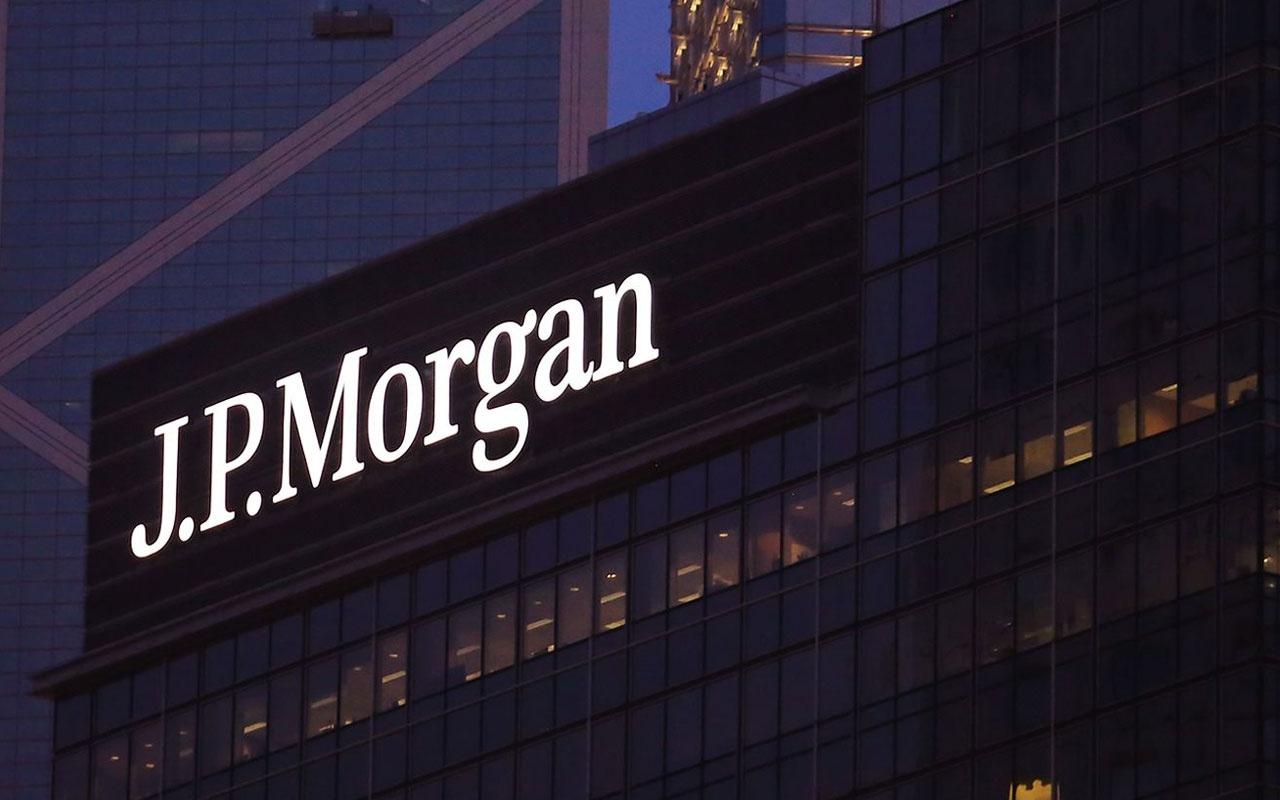 JP Morgan çalışanlarını oyun oynatarak seçecek!