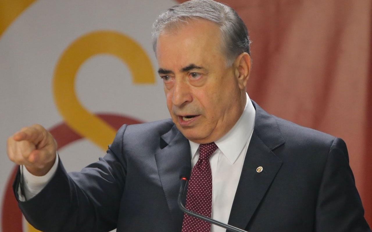 Mustafa Cengiz'den Rodrigues açıklaması