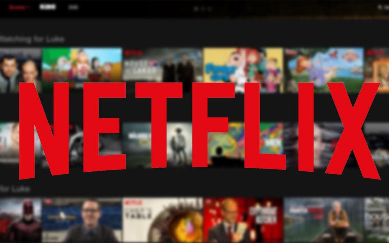 Netflix'ten mobil abonelik hareketi
