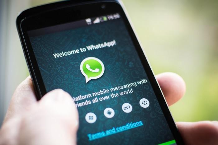 WhatsApp'ın 2 önemli özelliği bugün ortaya çıktı - Sayfa 14