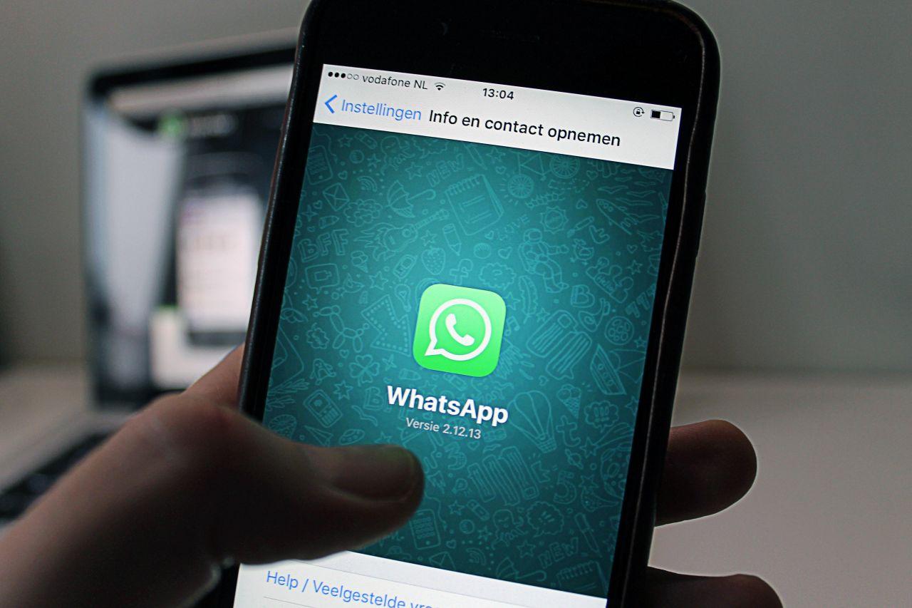 WhatsApp'ın 2 önemli özelliği bugün ortaya çıktı - Sayfa 2