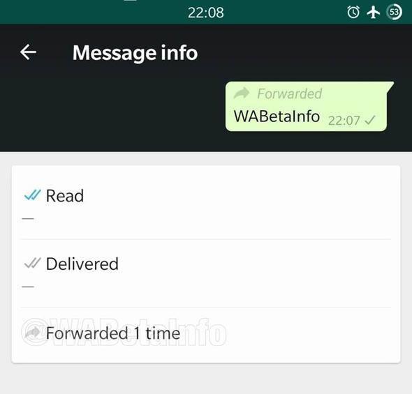 WhatsApp'ın 2 önemli özelliği bugün ortaya çıktı - Sayfa 4