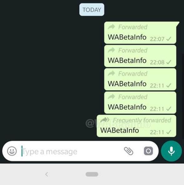 WhatsApp'ın 2 önemli özelliği bugün ortaya çıktı - Sayfa 5