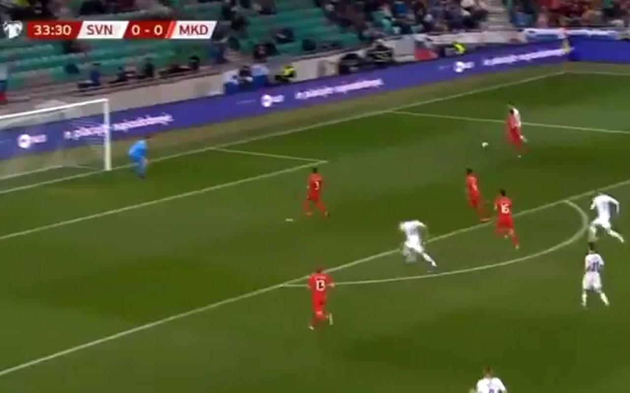İki Fenerli, karşı karşıya geldi, Zajc'ın golü yetmedi!