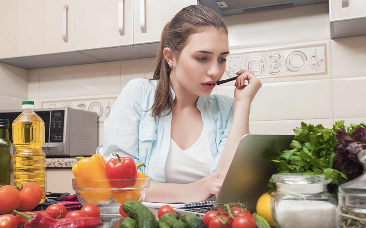 Karatay diyeti örnek menü sabah öğle akşam listesi