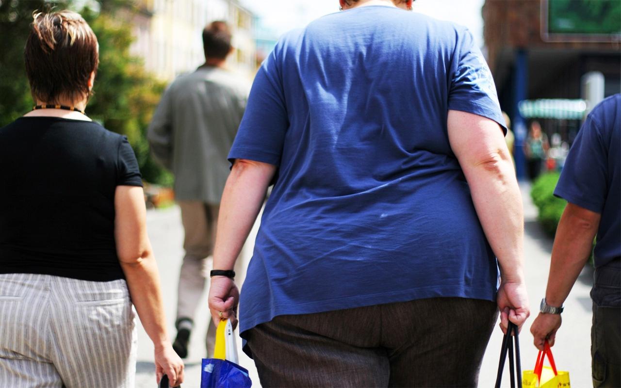 Dünya obezite sıralamasında Türkiye şok etti! Son sıralamaya bakın