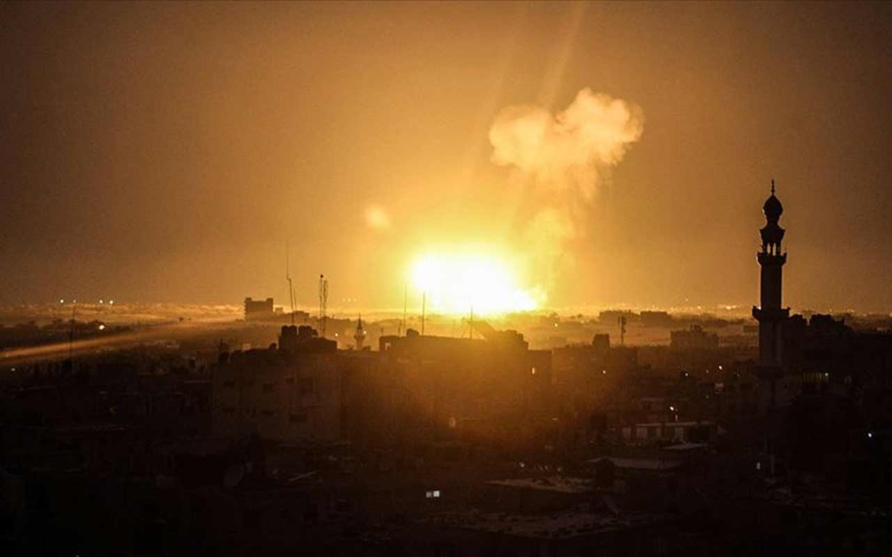 Hamas duyurdu: Gazze'de ateşkes sağlandı