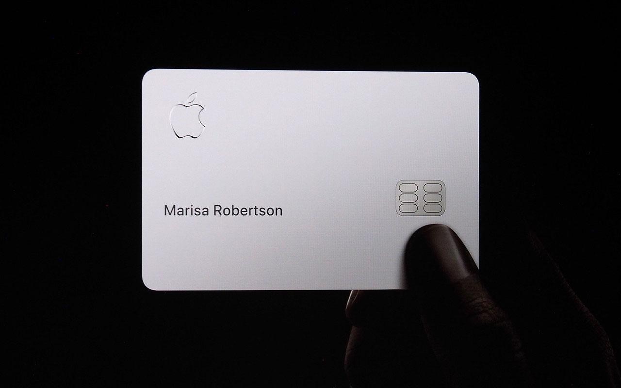 Apple kredi kartını resmen tanıttı harcadıkça para kazanacaksınız