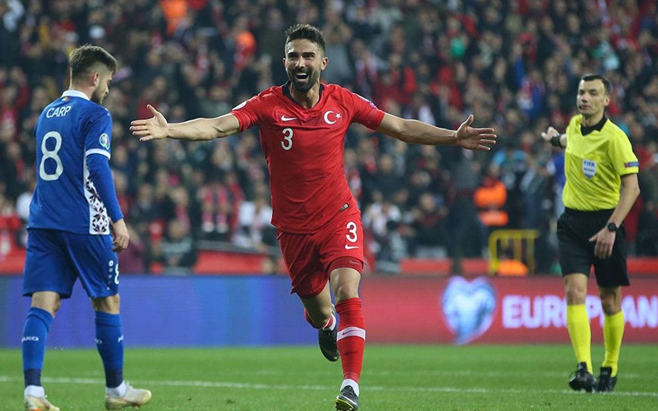 Hasan Ali Kaldırım'dan Şenol Güneş vurgusu