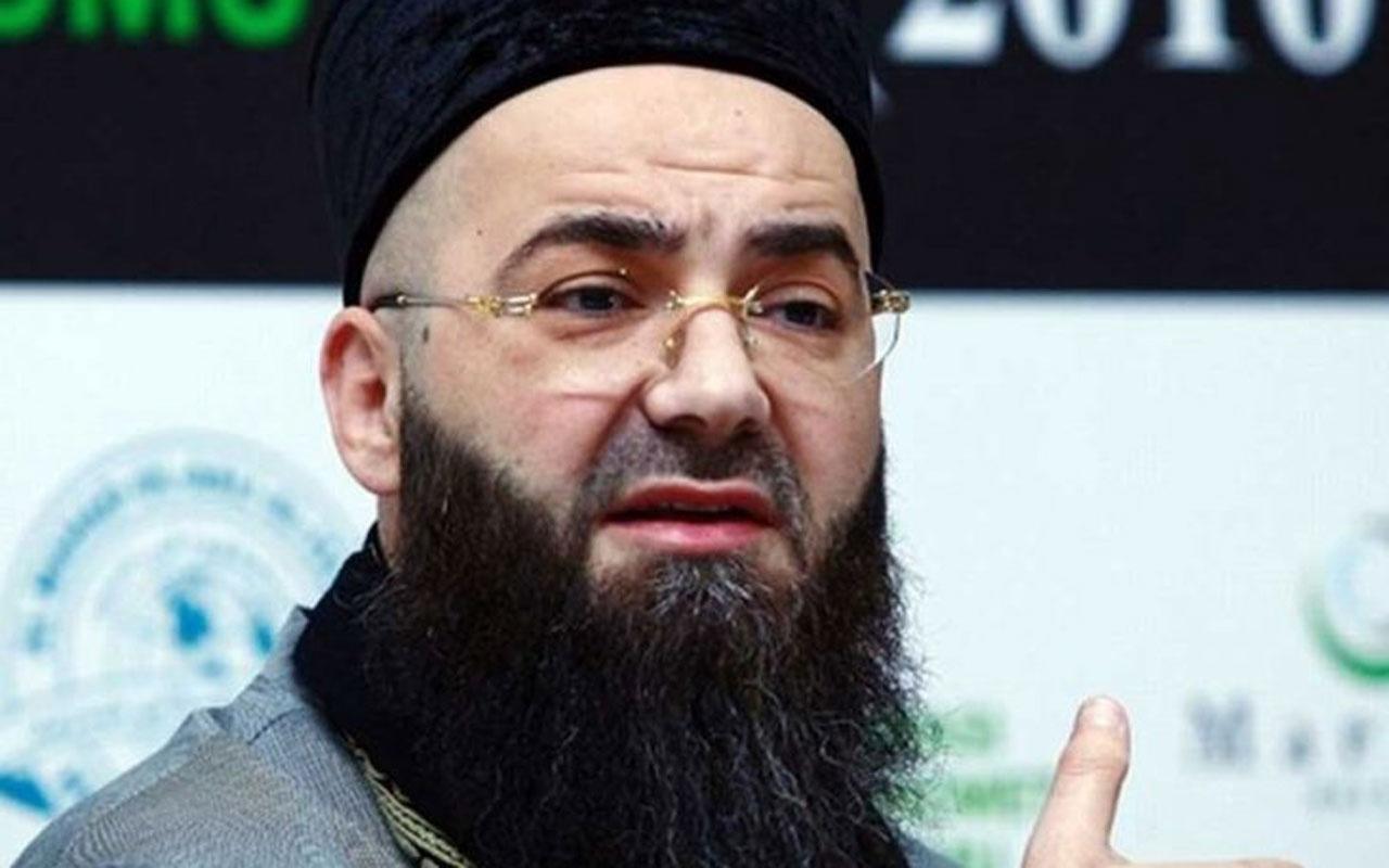 Cübbeli Ahmet'ten 28 Şubat benzetmesi silahlanma çağrısına tepki