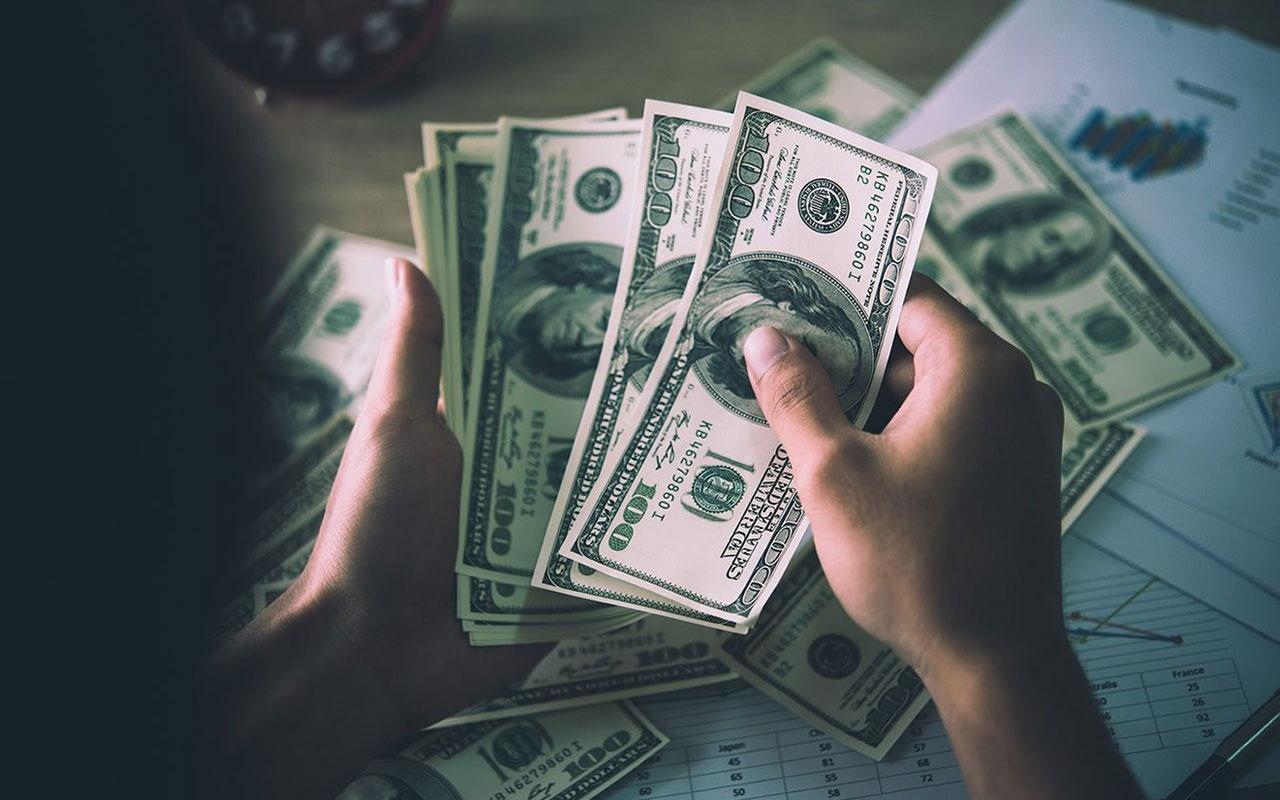 Dolardaki gerginlik devam ediyor işte 26 Mart dolar rakamları