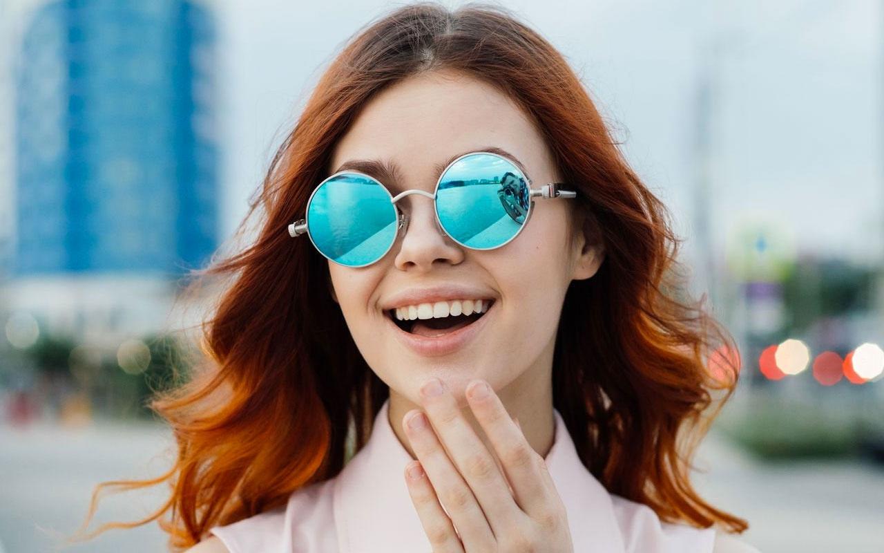 Güneş gözlüklerindeki büyük tehlike! Bunları sakın almayın