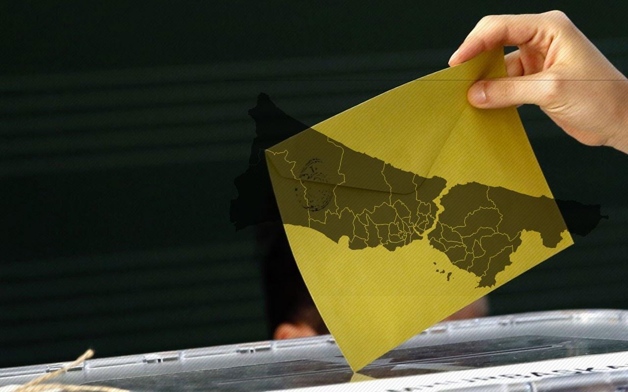 Yerel seçimde İstanbul sonuçları nefesleri kesti! Fark kapandı işte son durum