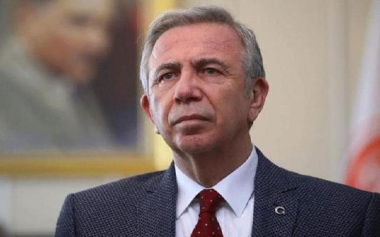 BBP'nin başkan adayı: Oyumu Mansur Yavaş'a vereceğim