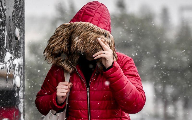 Yarından sonra kar geliyor! Meteorolojiden şaşkına çeviren açıklama - Sayfa 2