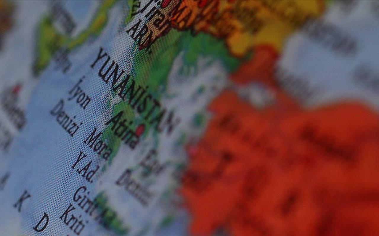 Türkiye'ye yönelik skandal sözler Yunanistan'da istifa getirdi