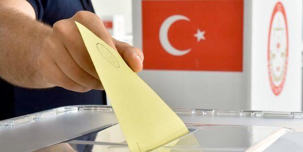 Son seçim anketi sonuçları 10 il bıçak sırtı - Sayfa 6