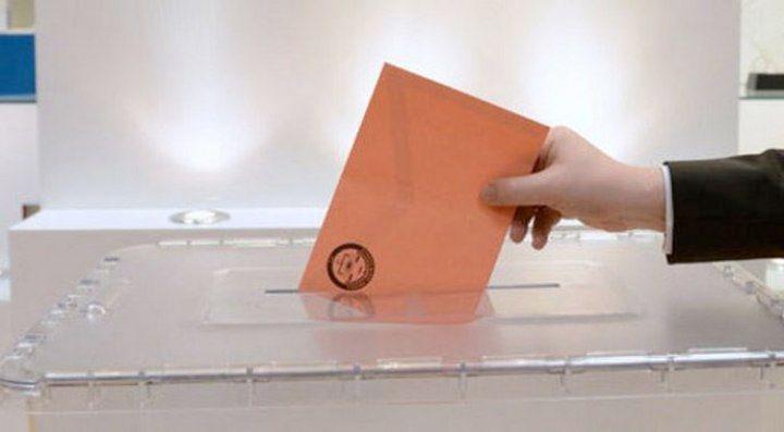 Son seçim anketi sonuçları 10 il bıçak sırtı - Sayfa 7