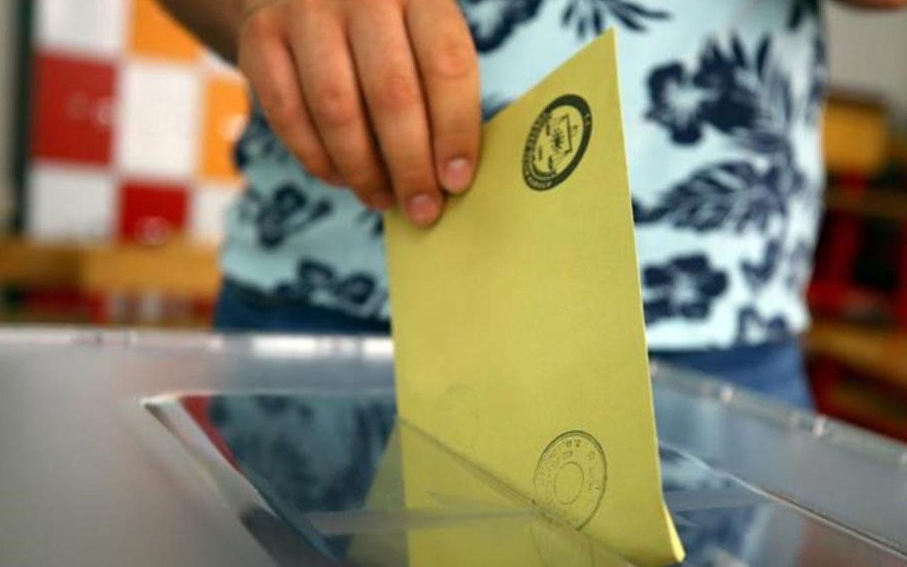 Adana Pozantı seçim sonuçları 2019 Pozantı yerel seçim sonucu