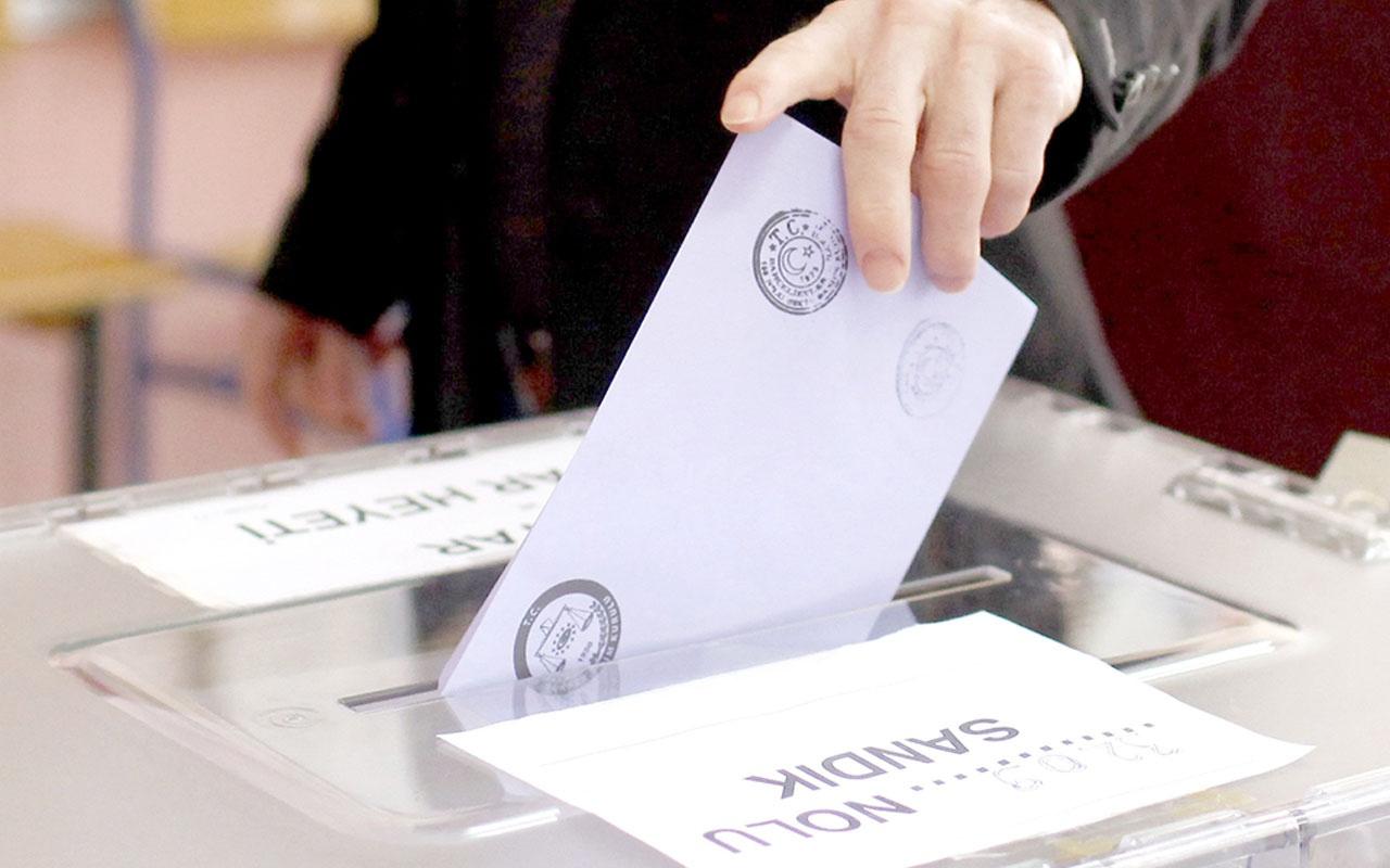 Adana Saimbeyli yerel seçim sonuçları 2019 Saimbeyli seçim sonucu