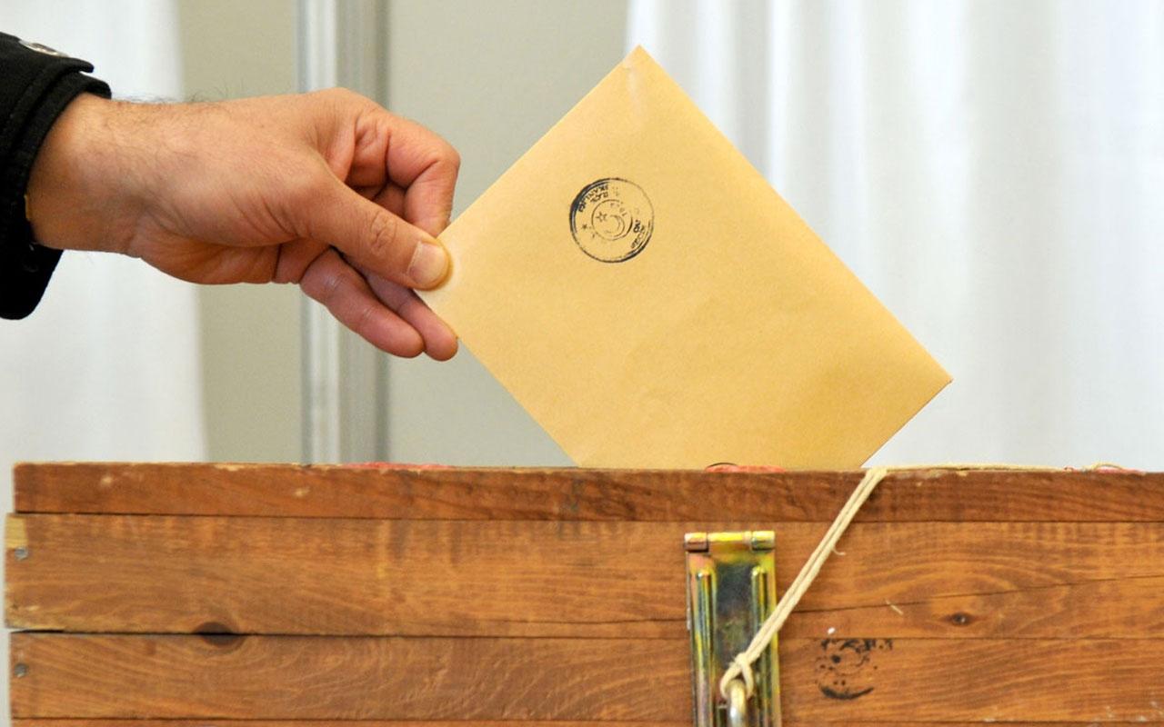 Adana Sarıçam seçim sonuçları 2019 Sarıçam yerel seçim sonucu