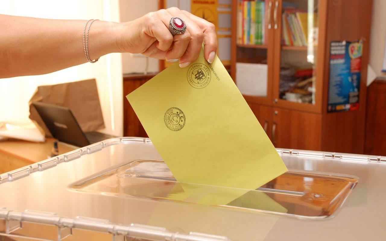 Adana Seyhan yerel seçim sonuçları 2019 Seyhan seçim sonucu