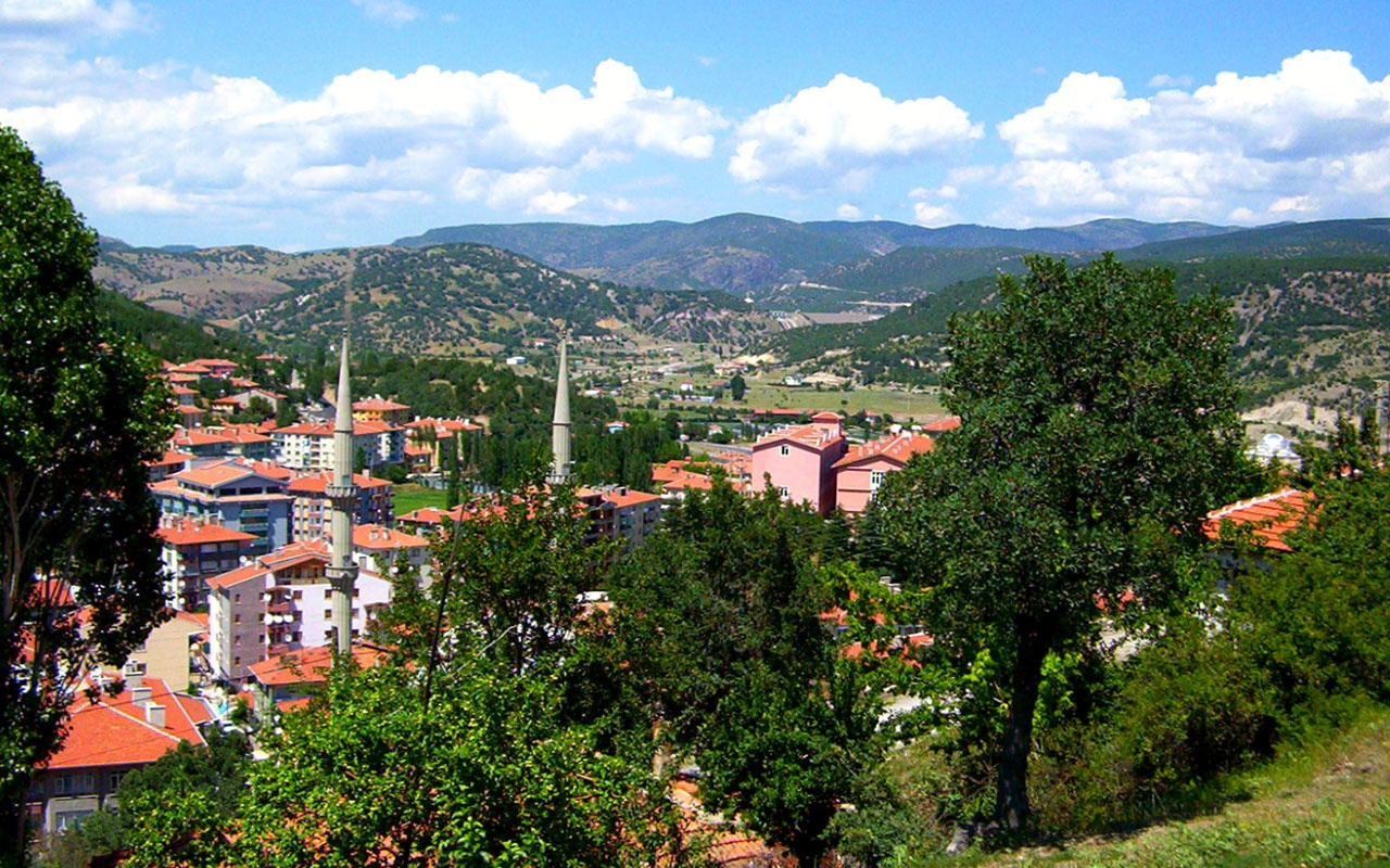 Ankara Kızılcahamam yerel seçim sonuçları 2019 seçimleri