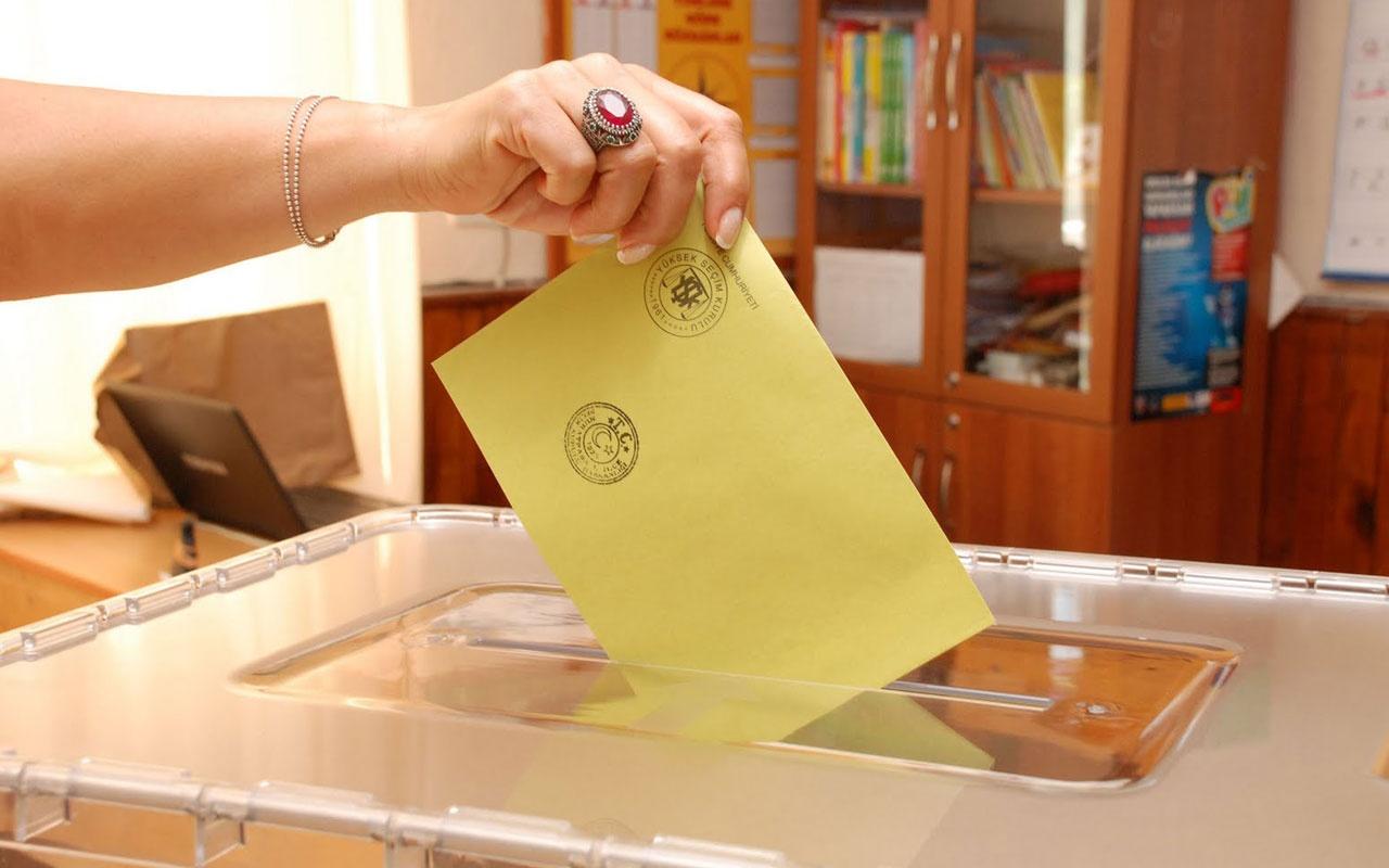 Ankara Mamak 2019 seçimleri yerel seçim sonuçları