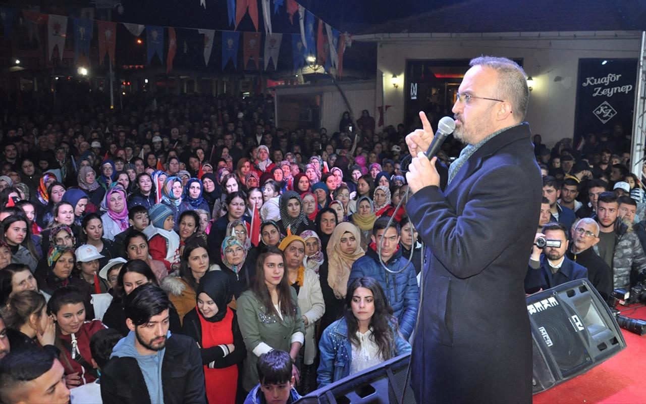 Flaş açıklama seçimden sonra İYİ Parti kalmayacak