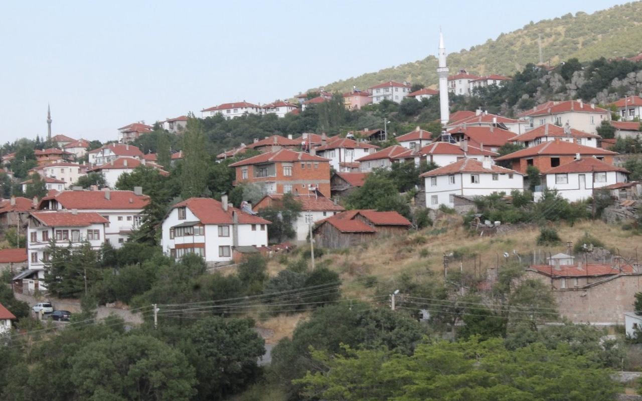 Çamlıdere yerel seçim sonuçları Ankara 2019 seçimleri