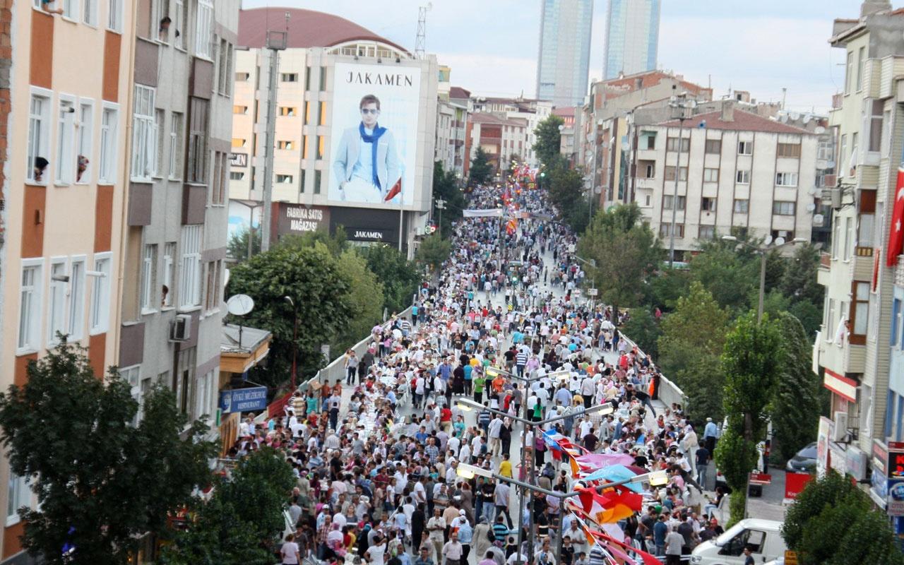 Esenler seçim sonuçları 2019 - İstanbul Esenler yerel seçim sonucu