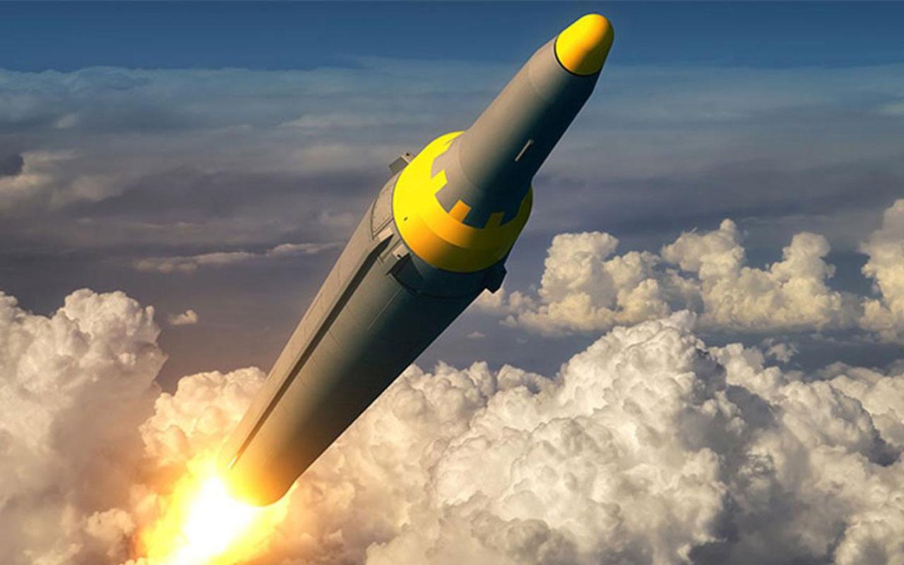Hindistan'dan anti-uydu sistemi denemesi!