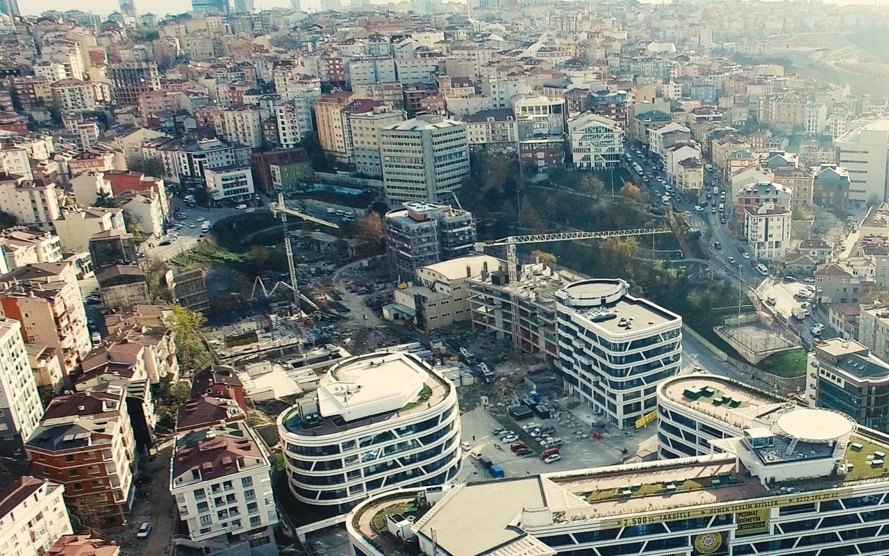 İstanbul Kağıthane seçim sonuçları 2019 - Kağıthane yerel seçim sonucu
