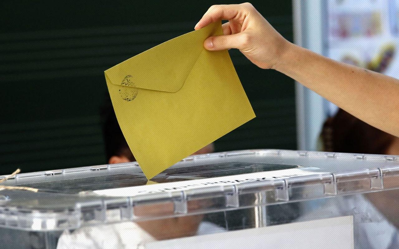 Orhangazi seçim sonuçları 2019 Bursa ilçeleri yerel seçim sonucu