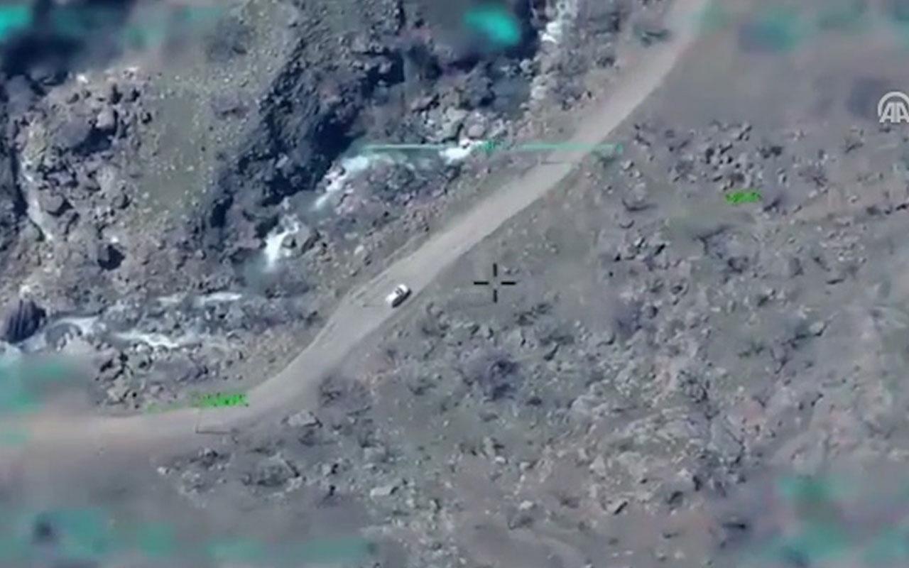 PKK'nın tepe kadrosuna ağır darbe Cemil Bayık'ın sağ kolu Rıza Altun vuruldu
