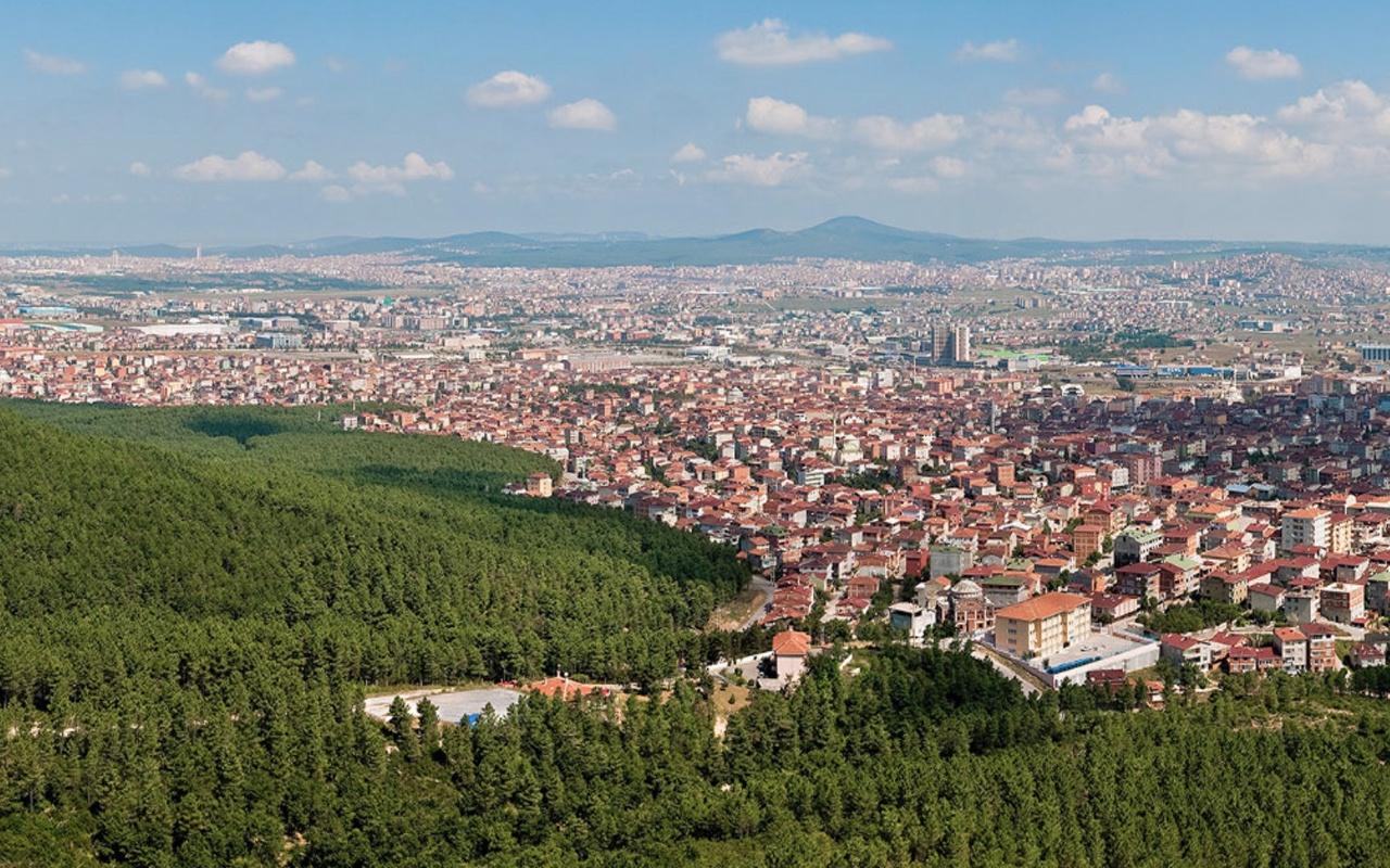 İstanbul Sultanbeyli seçim sonuçları 2019 - Sultanbeyli yerel seçim sonucu