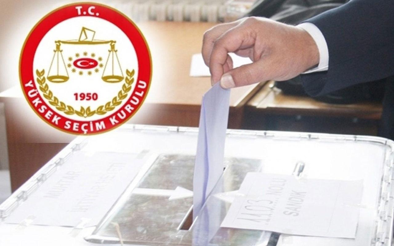 Yıldırım seçim sonuçları 2019 Bursa ilçeleri yerel seçim sonucu