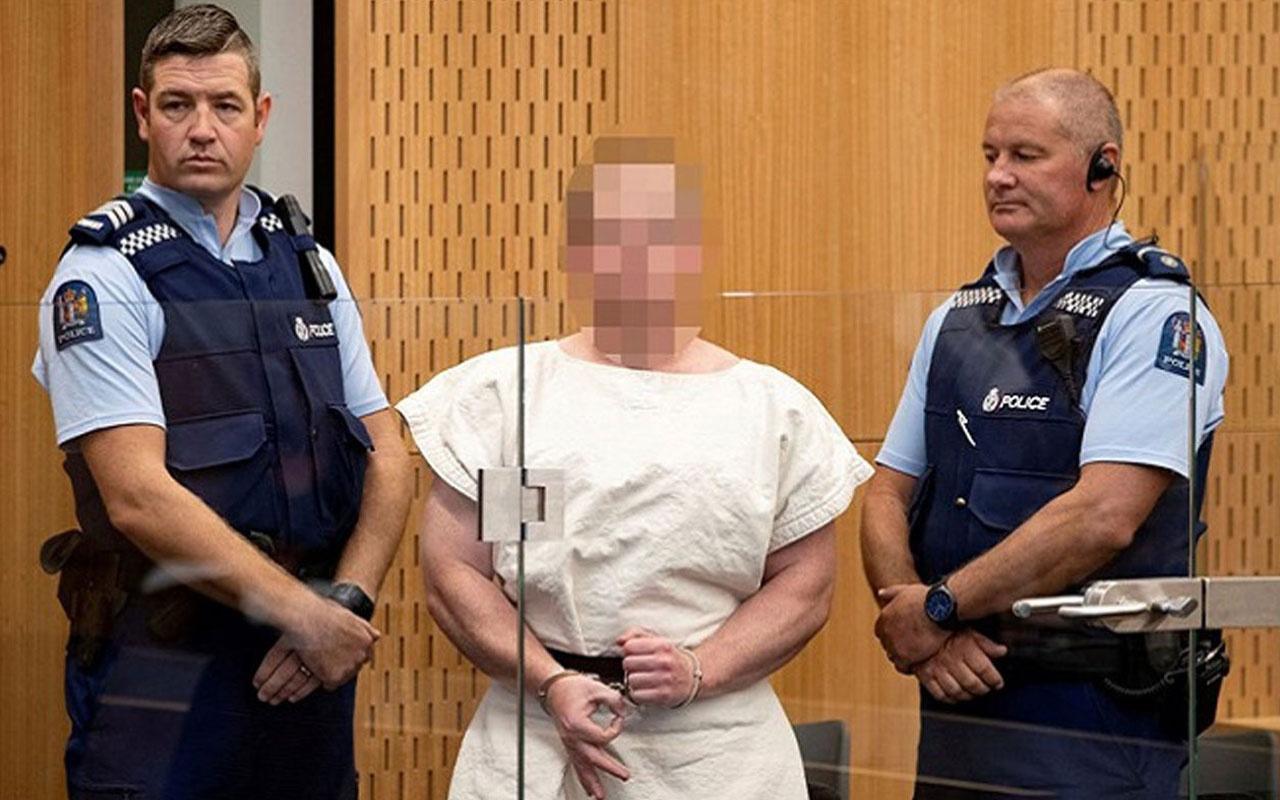 Cami saldırganının Avrupa bağlantısı tespit edildi!