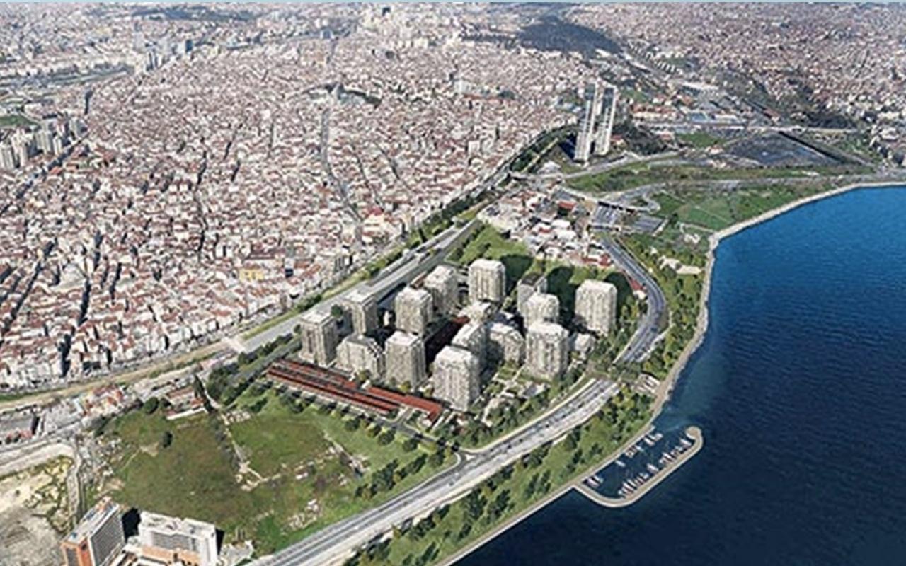 Zeytinburnu seçim sonuçları 2019 - İstanbul Zeytinburnu yerel seçim sonucu