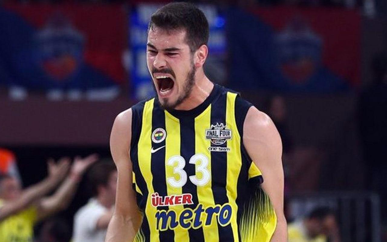 Kalinic: Fenerbahçe'den sonra gidilebilecek çok takım yok