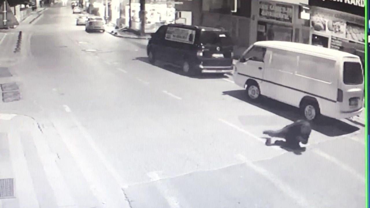 Çekmeköy'de pompalı tüfekle vurdu kamera görüntüleri ortaya çıktı - Sayfa 3