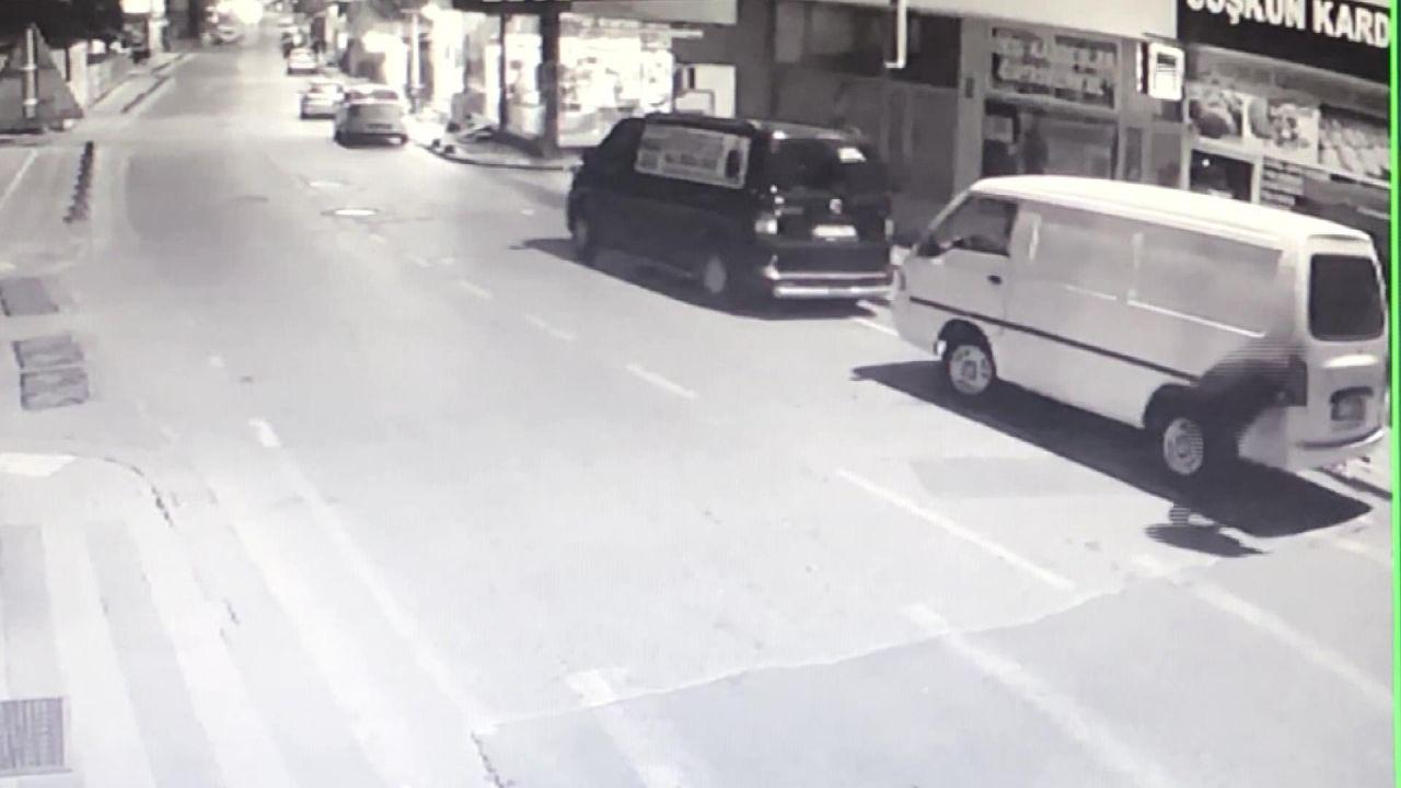 Çekmeköy'de pompalı tüfekle vurdu kamera görüntüleri ortaya çıktı - Sayfa 2