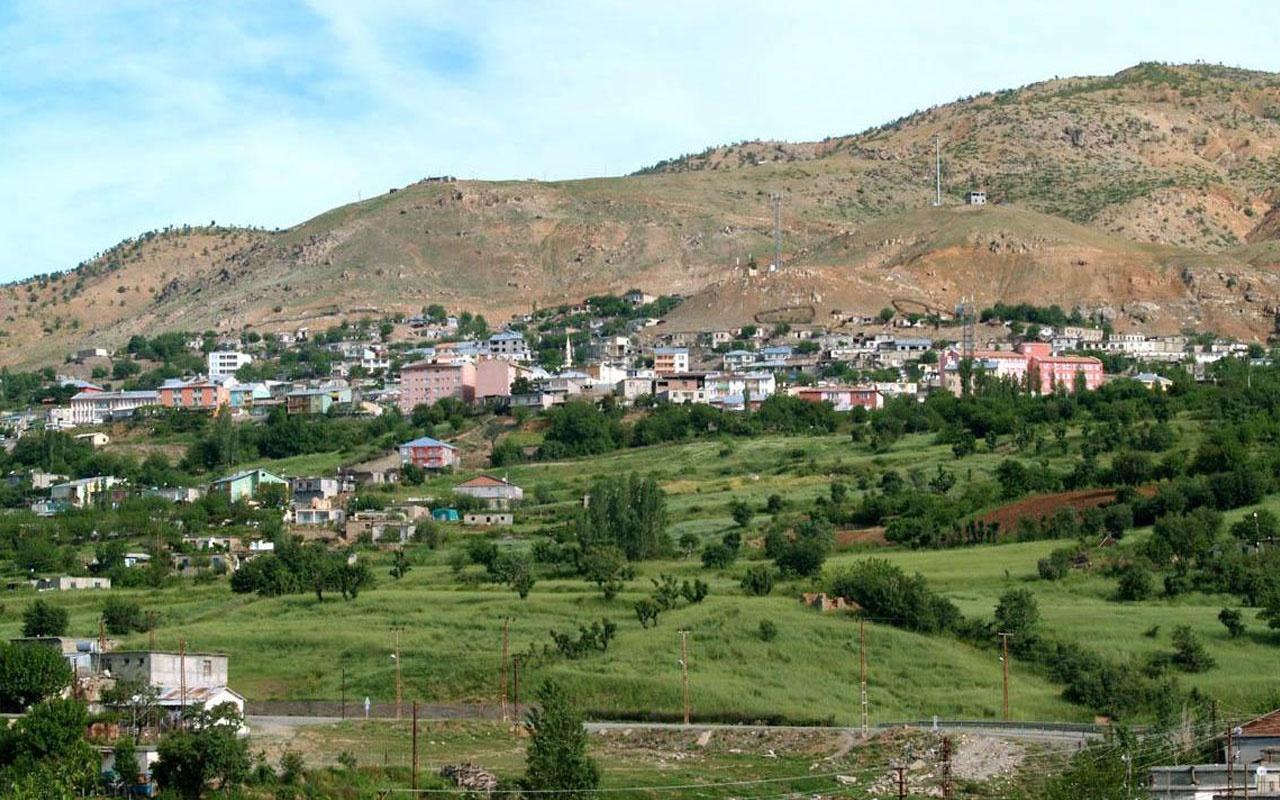 Diyarbakır Kulp seçim sonuçları 2019 Diyarbakır ilçeleri Kulp 31 Mart sonucu
