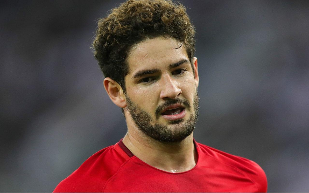 Galatasaray alamadı Pato'nun yeni takımı belli oldu