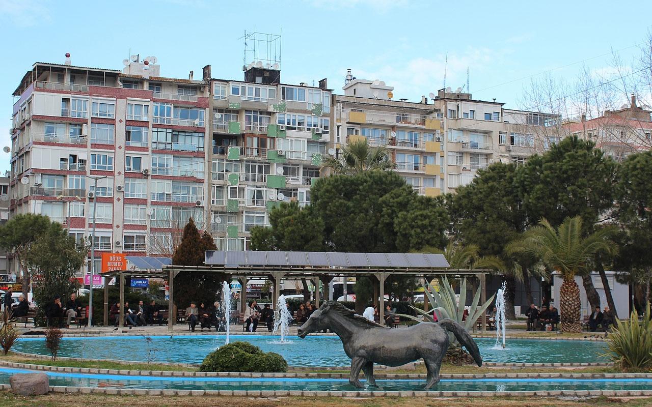 İzmir Karabağlar seçim sonuçları 2019 - Karabağlar yerel seçim sonucu